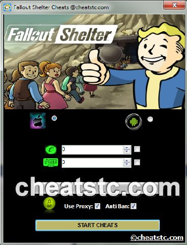 fallout shelter hacked ipa download