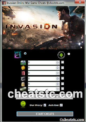 game cheats online