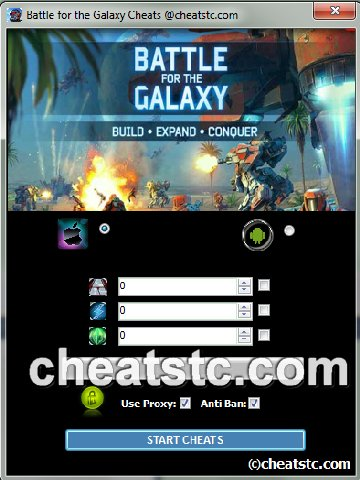 Monster Galaxy Hack Tool Free Download