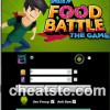 Food Battle The Game Cheats