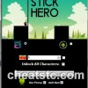 Stick Hero Cheats