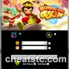 Monkey King Escape Cheats