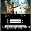 Age of Sparta Cheats