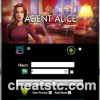 Agent Alice Cheats