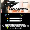 Sniper 3D Assassin Shoot to Kill Cheats