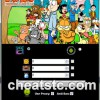 Garfield Survival of the Fattest Cheats