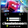 Asphalt Nitro Cheats