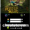 Lara Croft Relic Run Cheats