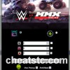 MMX Racing Featuring WWE Cheats