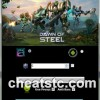 Dawn of Steel Cheats