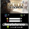 Guild of Honor Cheats