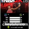 My NBA 2K16 Cheats