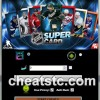 NHL SuperCard Cheats