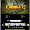 Neo Monsters Cheats