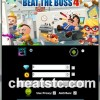 Beat the Boss 4 Cheats