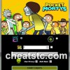Pocket Mortys Cheats