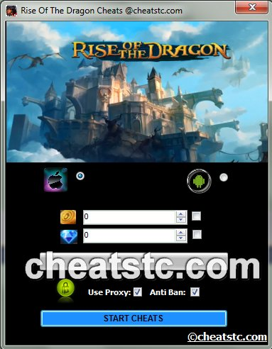 Rise Of The Dragon Cheats
