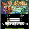 Shipwrecked New World Cheats
